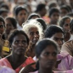Sri Lanka's War Widows Pin Hopes on New President