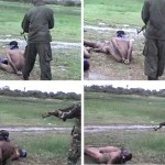 Sri Lanka: new video evidence of grotesque violations