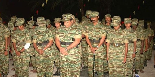 the ltte was more a hindrance Infolanka news room:  more anti-ltte dissident factions emerging,  lack of finances is a major hindrance for the growth of cinema in the island nation.