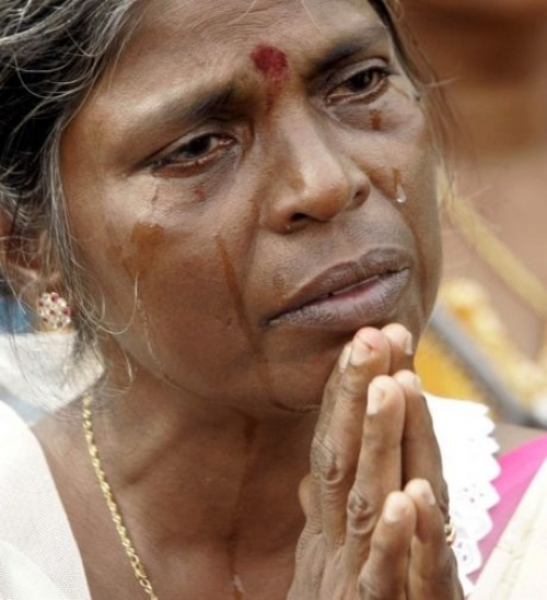 sri lankan civil war essay Since the start of the sri lankan civil war in 1983, tamil women have occupied a  key role in the conflict in the struggle for the anticipated state of tamil eelam,.