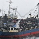 Migrant deaths worth the risk, says man who boarded MV Sun Sea for Canada