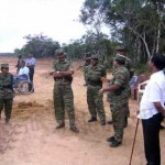 LTTE leader with Tiger commanders with air tigers 2