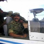 LTTE leader with Tiger commanders with air tigers 4
