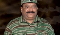 leader prabakaran