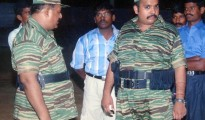 SRI LANKA-UNREST-TIGERS-POLITICS
