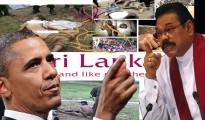 obama vs mahinda