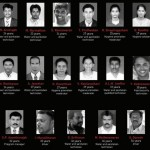 Sri Lanka's forces accused of massacring aid workers