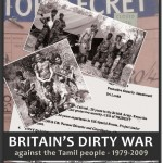 Britain's dirty war against eelam tamils