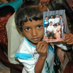Sri lanka: Enforced Disappearances and Extrajudicial Killings