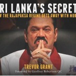 Australian author Trevor Grant documents genocide of Eelam Tamils in new book