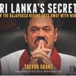 SRI LANKA'S SECRETS: New book exposes murderous Rajapaksa regime