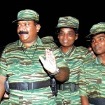 The LTTE fought a ruthless State alone