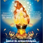 Canada–Commencement of Tamileelam Remembrance Week – மாவீரர் வார தொடக்க நிகழ்வு