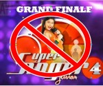 vijay tv supersinger cheating