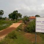 இலங்கை அரசால் காடுகள் எனக் கூறப்படும் சம்பூர் மக்களின் நிலத்தில்