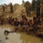 List of 110 disappeared placed in Sri Lanka's military custody released by ITJP