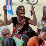 இலங்கை சிறைகளில் 237 அரசியற்கைதிகள் மாத்திரம் உள்ளனர் என்றால், காணமற்போனவர்கள் எத்தனைபேர்?