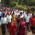 Gajendrakumar urges Tamils not to succumb to invisible designs of genocide