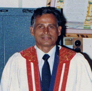 Mamanithar Prof.Alagiah Thurairajah