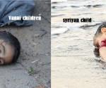 tamil children genocide