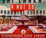 srilanka is not so paradise island