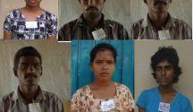ex lttes torture camps in Sri Lanka