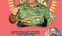 kamal-gunaratne-about-prabakaran-english